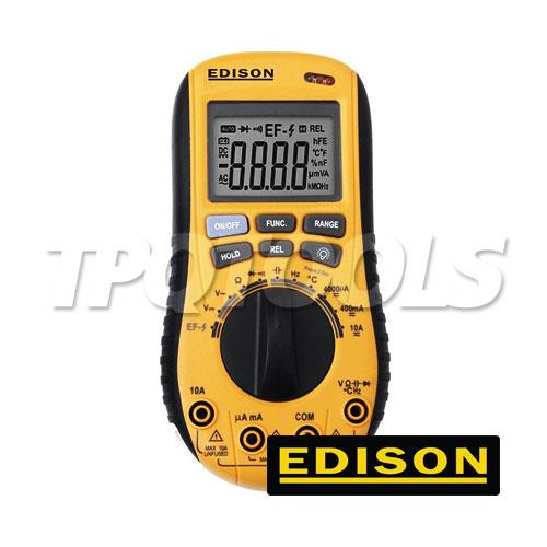 EDI-516-3100K ดิจิตอลมัลติมิเตอร์