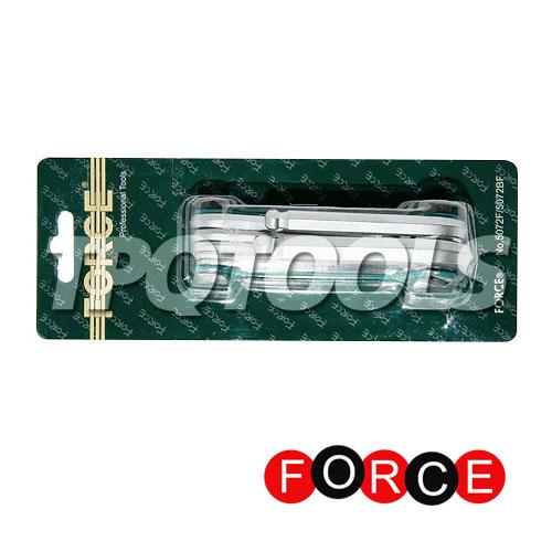 ชุดประแจหกเหลี่ยม 5072BF