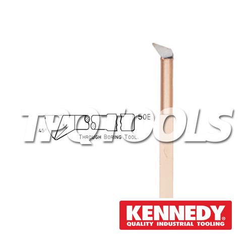Boring Tools & Through Boring Tools KEN-010-8120K, KEN-010-8160K