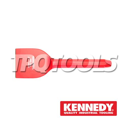 Brick Bolster - Chrome Vanadium KEN-505-7030K, KEN-505-7040K