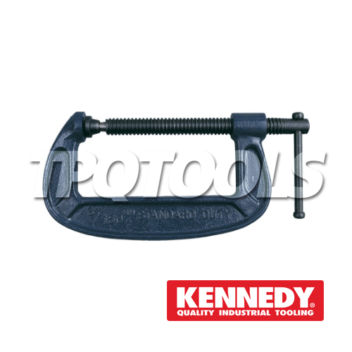 Heavy Duty G-Clamps