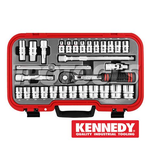 บล็อกชุด KEN-582-8820K