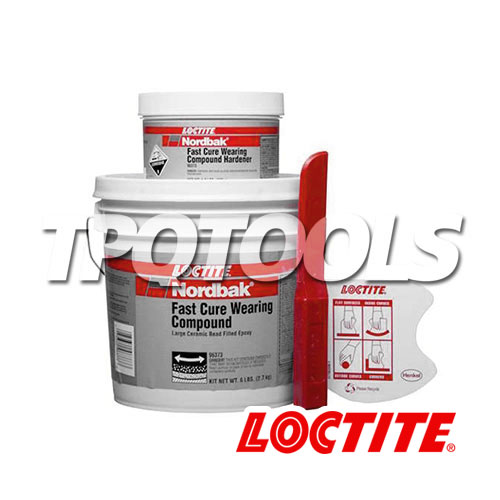 Loctite Combo Bead Wearing Compound