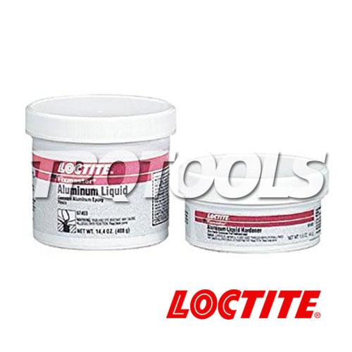 Loctite Fixmaster Aluminum Liquid