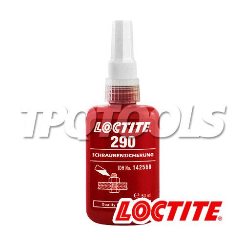 LOCTITE น้ำยาล็อคเกลียว No.290