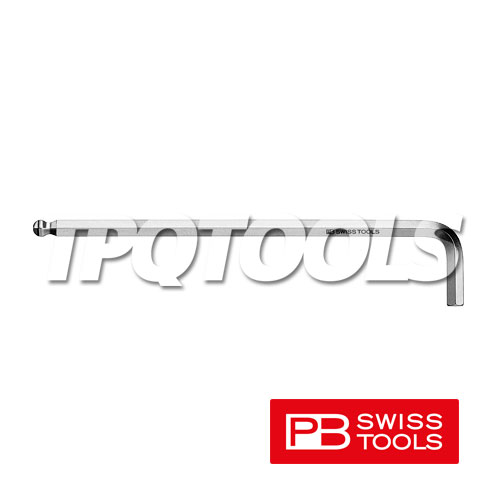 ประแจหกเหลี่ยมหัวบอลยาว PB212L - Series