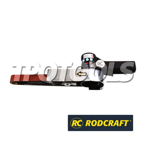 เครื่องขัดกระดาษทรายสายพาน RC7156 BELT SANDER