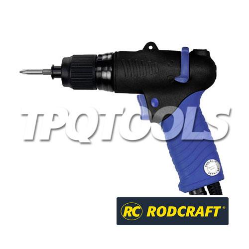 ไขควงลม RC4784 ( Bit Drive 1/4 ) AIR SCREWDRIVER