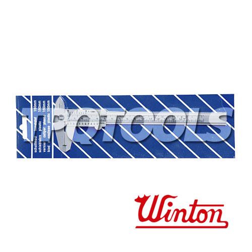 เวอร์เนียพลาสติก WN-PLS01
