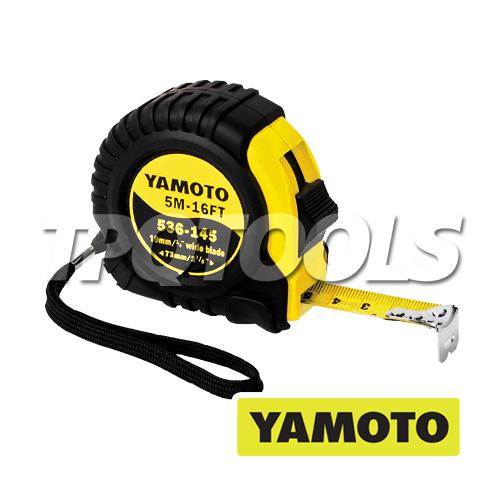 ตลับเมตร YMT-536-1430K , YMT-536-1450K