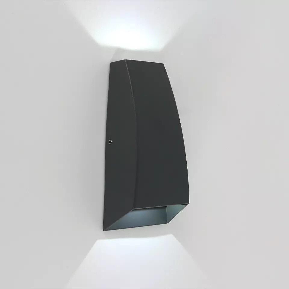 LED WALL LIGHT 1310009 Two-Way 1W  WARMWHITE