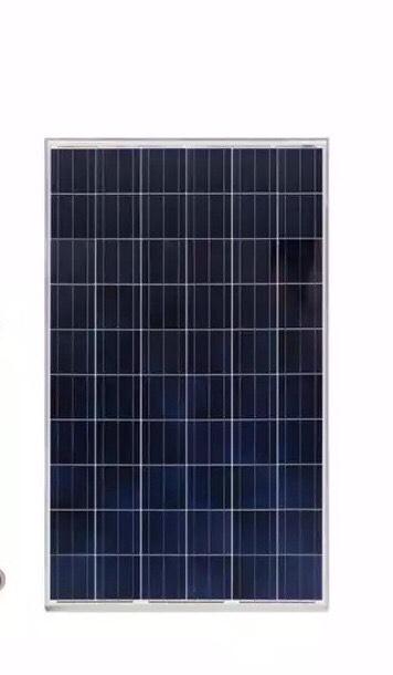แผงโซล่าเซลล์แสงอาทิตย์ โพลีคริสตัลไลน์ 300W 35VDC IP65
