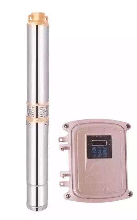 Solar Water Pump  110VDC 1300W 112m