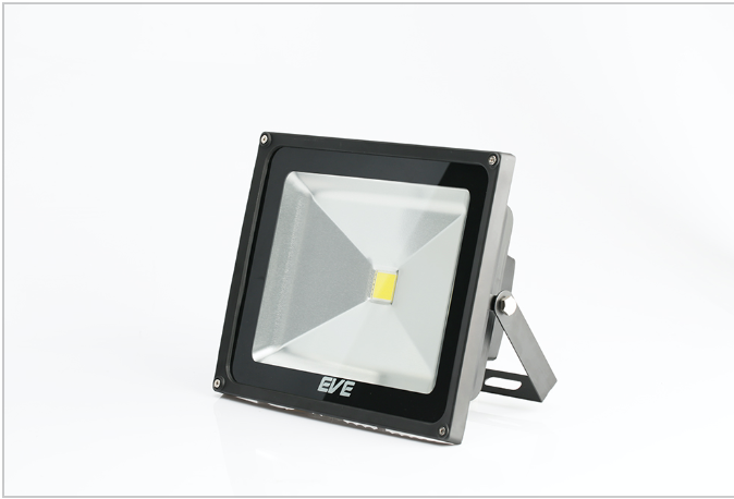 LED Floodlight ECO Bright  30w Warmwhite