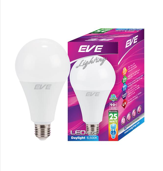 LED A95 25w  E27 Daylight