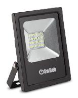 LED Floodlight SMD ECO 20w Warmwhite