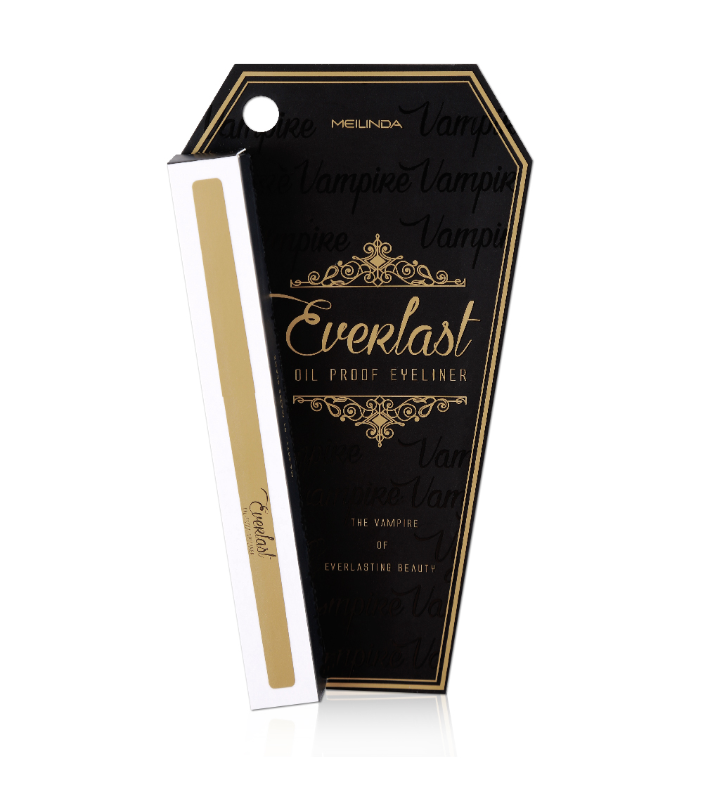Everlast Oil Proof Eyeliner