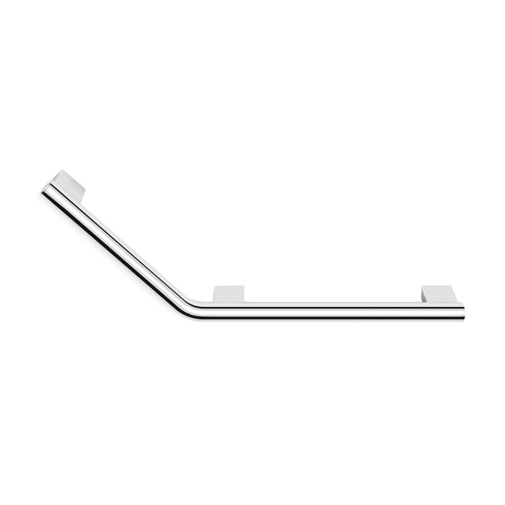 Handrail install on the left-hand side 135 degrees