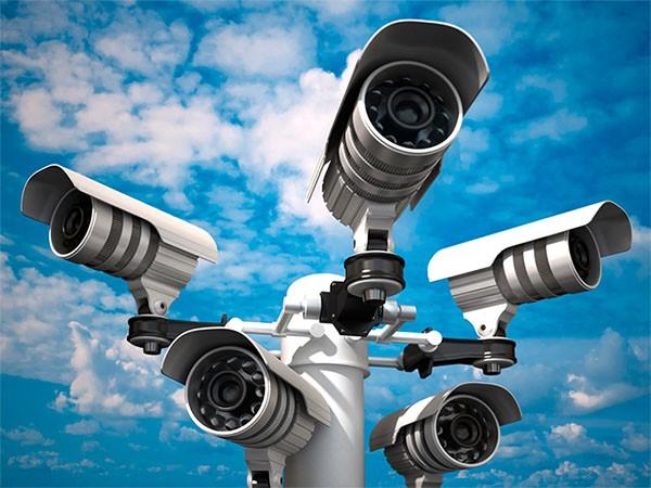 กล้องวงจรปิด CCTV (Closed Circuit Television System)