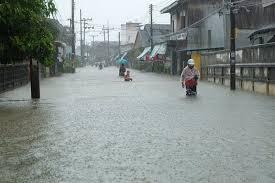 ไทยตอนบนอากาศเย็น ใต้ฝนหนัก ระวังน้ำท่วม อ่าวไทยคลื่นสูง 2-3 เมตร