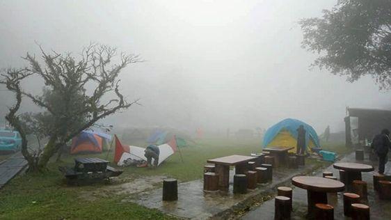 ไทยตอนบนเย็น อุณหภูมิลด 1-3 องศาฯ ใต้ฝนหนักบางแห่ง อ่าวไทยคลื่น 2-3 ม.