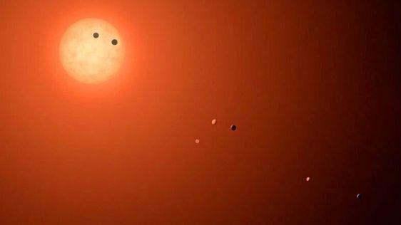 อาจพบดาวเคราะห์นอกระบบดวงใหม่