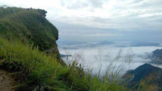 เตือนทั่วไทย อากาศแปรปรวน 24-28 ต.ค. จากนั้นอุณหภูมิจะลดลง