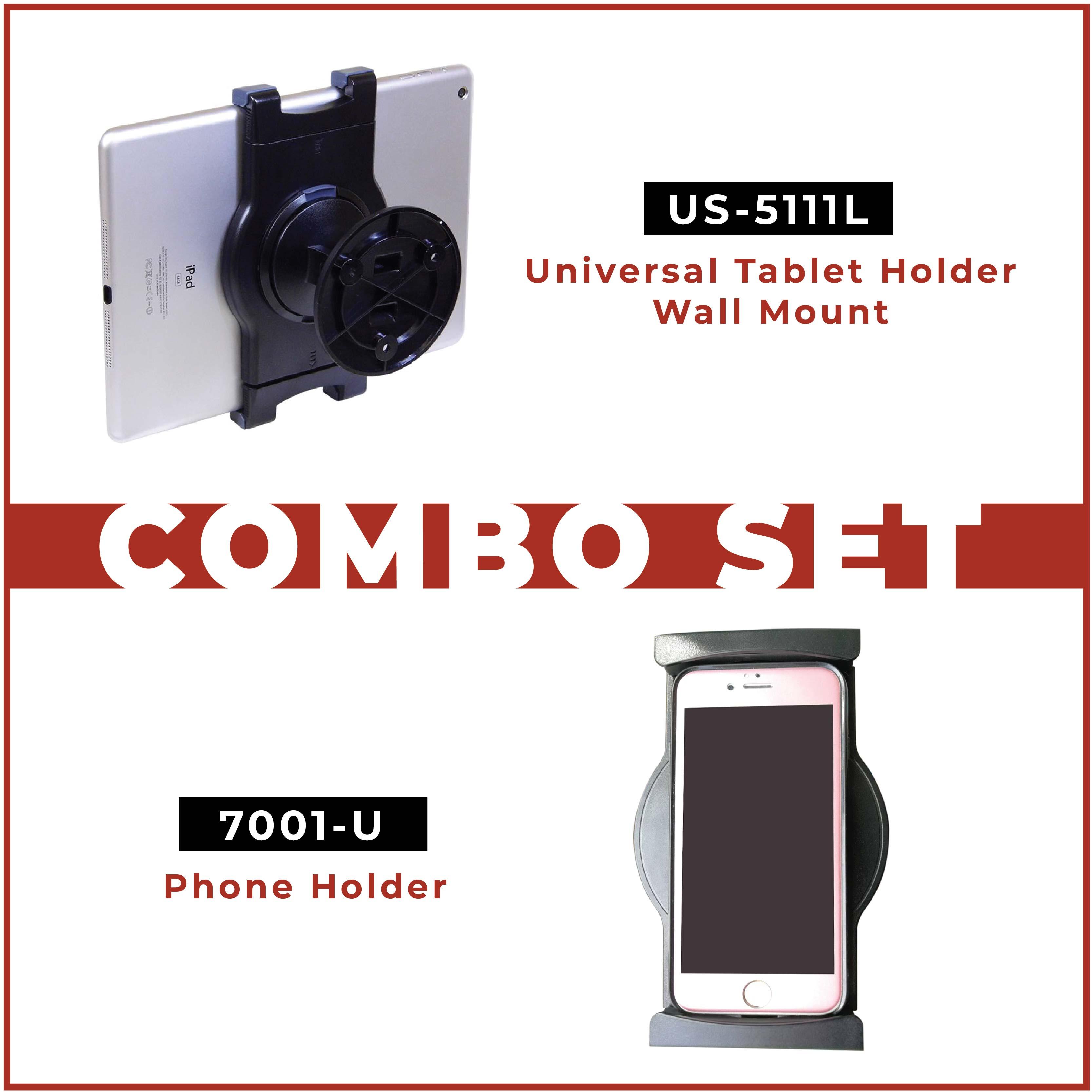 (COMBO SET) US-5111L+7001-U