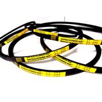 สายพานร่องวี ร่องลึก / Power Ace V-Belts