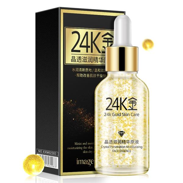 IMAGES 24K GOLD SKINCARE ESSENCE 30 ml.