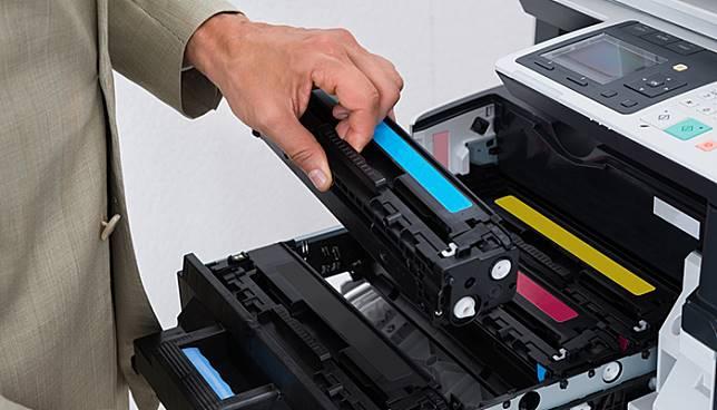 เครื่องปริ้นเลเซอร์ และการเลือกหมึกพิมพ์
