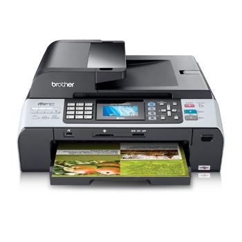 วิธีทำความสะอาดหัวพิมพ์ Brother Printer