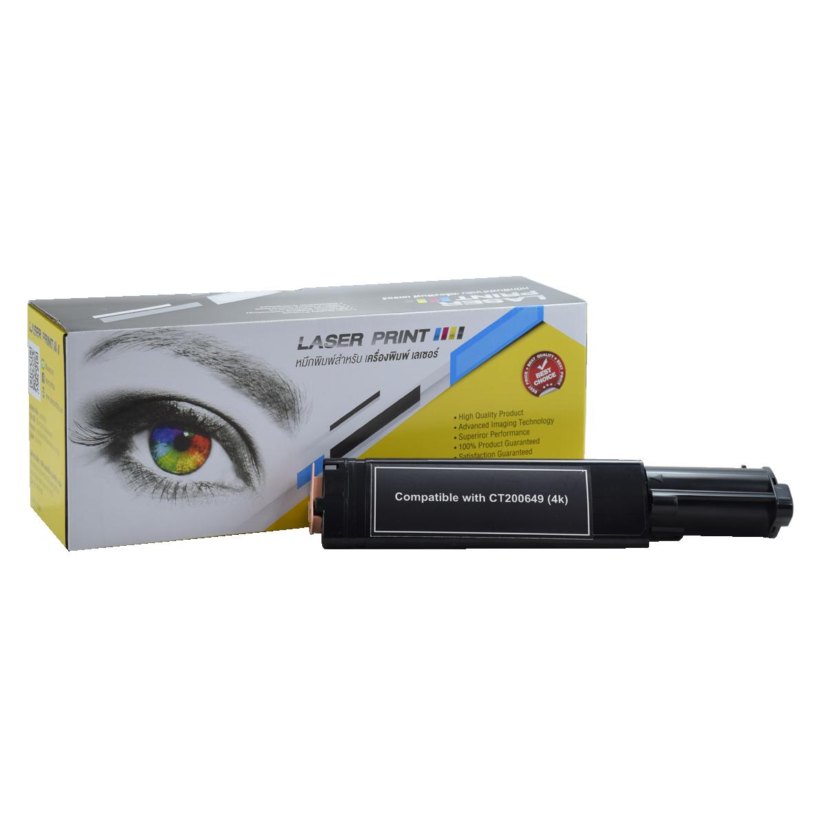 CT200649 (4k) Laserprint Fuji Xerox Black