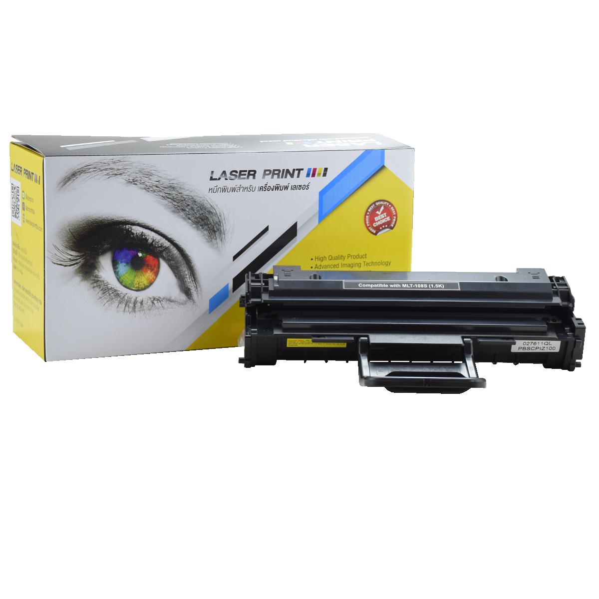 MLT-D108S (1.5k) Laserprint Samsung Black
