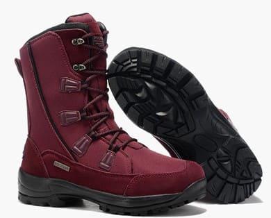 เช่ารองเท้าบูทลุยหิมะ  รุ่น Snow Boots 2001GBM056RE