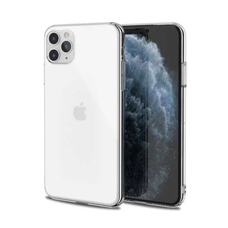 COMMA HARD JACKET CASE FOR IPHONE 11 PRO (5.8) - CLEAR