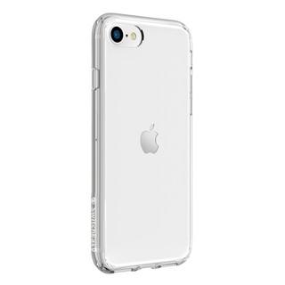 SWITCH EASY CRUSG CASE FOR IPHONE SE_2020 - TRANSPARENT เคส iPhone SE สีใส
