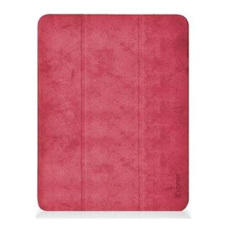 COMMA LEATHER CASE IPAD PRO 12.9 (2018) WITH PENCIL SLOT