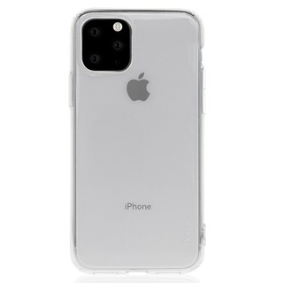 TORRII BONJELLY SHOCK ABSORBENT MATERIAL CASE FOR IPHONE11 PRO CLEAR