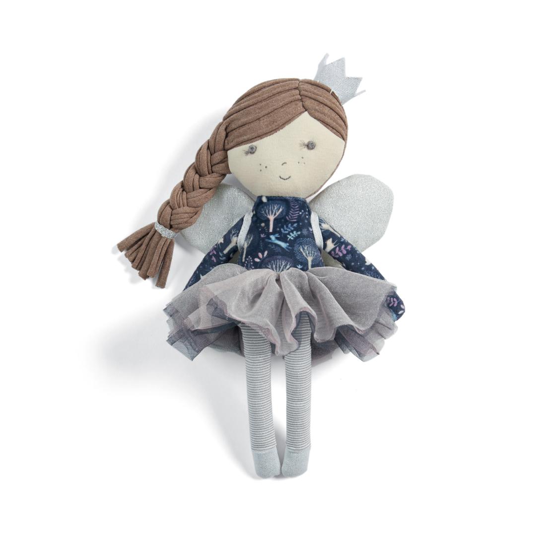 Soft Toy - Bella Fairy