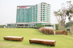 Rayong Marriott Resort & Spa Hotel