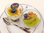 Harrods and Tearoom at Siam Paragon