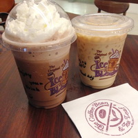 The Coffee Bean & Tea Leaf Siam Paragon