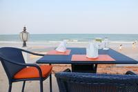 Rak Talay Beach Restaurant