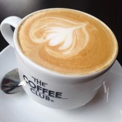 The Coffee Club Ekamai