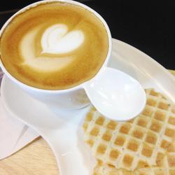 Coffee World Gold Siam Paragon