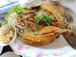 Mor Mar Seafood North Pattaya