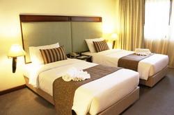 Eurasia Chiangmai Hotel