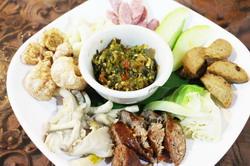 Huen Phen Restaurant Chiang Mai