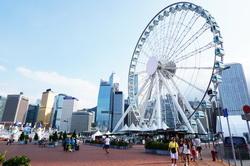 Hongkong 2015 Day 2